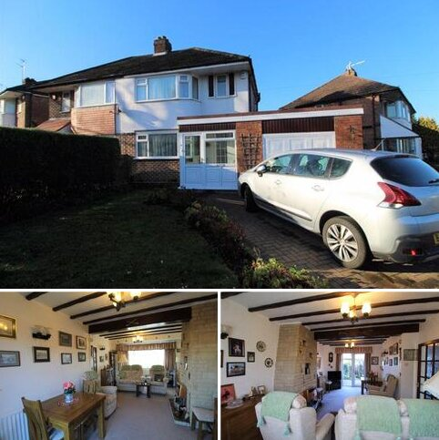 2 bedroom semi-detached house for sale - Maple Drive, Yew Tree Estate, Walsall.