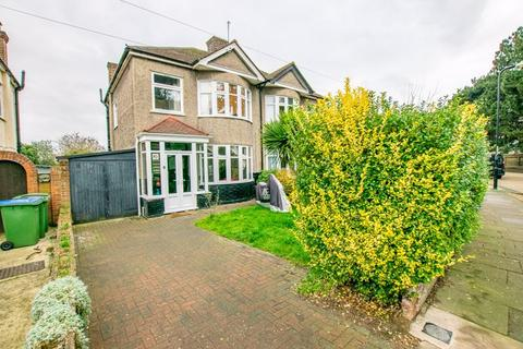 3 bedroom semi-detached house for sale - Camdale Road, Plumstead/Welling Borders