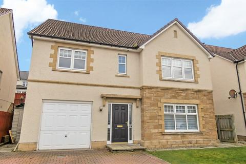 4 bedroom detached house for sale - Admirals Way, Westhill