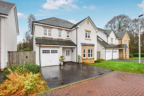 4 bedroom detached house for sale - William Geddes Place, Blairgowrie