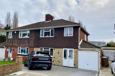 3 bedroom semi-detached house for sale - Margaret Road, Bexley