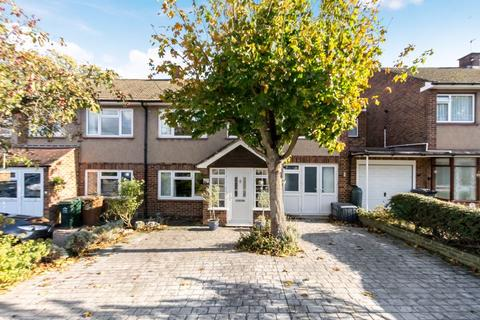 3 bedroom semi-detached house for sale - Summerhouse Drive, Bexley