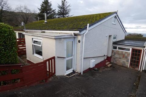 3 bedroom semi-detached bungalow for sale - Merton Park, Penmaenmawr