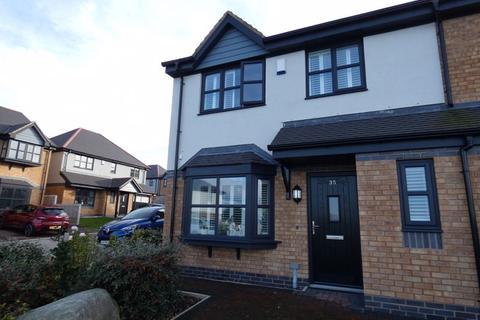 3 bedroom semi-detached house for sale - Gwel Y Mor, Penmaenmawr