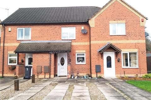2 bedroom terraced house for sale - Kintyre Drive, Sinfin