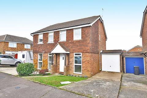 Property to rent - Aspian Way , Maidstone