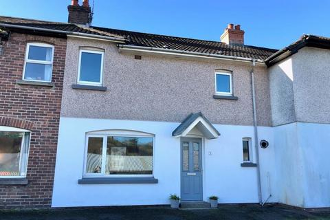 3 bedroom terraced house - Newham Road, Truro