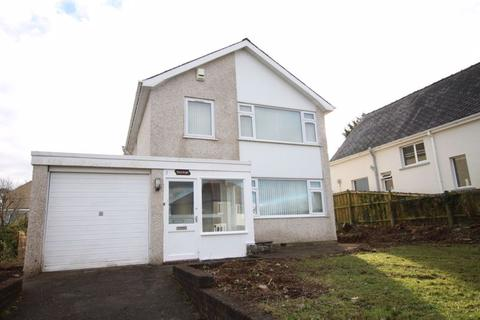 3 bedroom detached house to rent - Bangor, Gwynedd