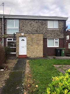 2 bedroom ground floor flat to rent - Pembroke Gardens, North Seaton, Ashington