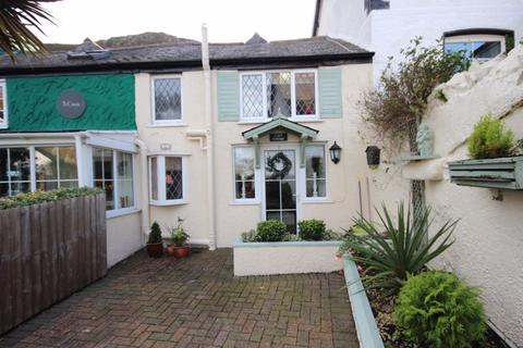 2 bedroom cottage for sale - Conwy Old Road, Penmaenmawr