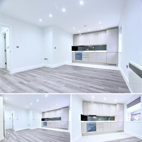 1 bedroom flat to rent - Green Lanes, Harringay, London, N4 1Ap
