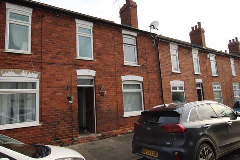 2 bedroom terraced house - 44 Westcliffe Street, Lincoln LN1 3TZ