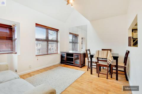2 bedroom flat to rent - Kinburn Street, London SE16