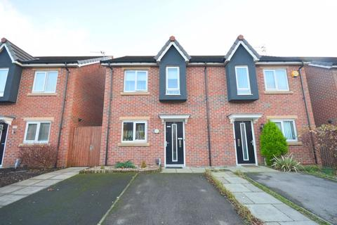 2 bedroom semi-detached house for sale - Keble Road, Bootle