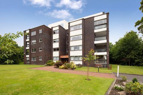 2 bedroom apartment for sale - Woodend, Milverton Road, Giffnock, G46 7JN
