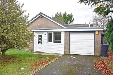 3 bedroom bungalow to rent - KNAPPLANDS, Newbridge On Wye, Llandrindod Wells, Powys, LD1