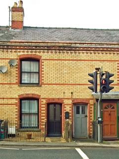 2 bedroom terraced house to rent - Wellington Terrace, Wellington Road, Llandrindod Wells, Powys, LD1