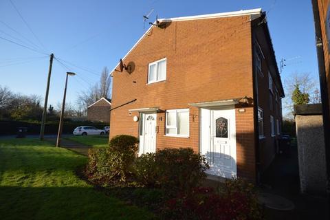 1 bedroom apartment - Heath Road, Widnes