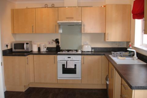 1 bedroom house share to rent - Trubshaw Close , Horfield, Bristol