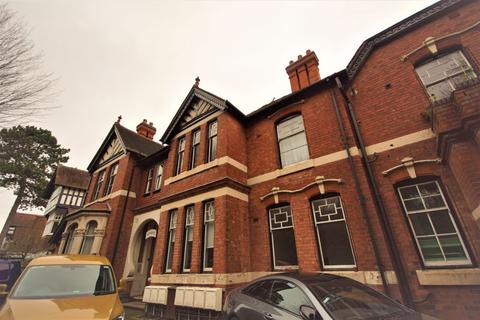 1 bedroom apartment to rent - Salisbury Road, Birmingham