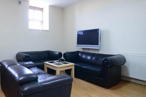 6 bedroom house share to rent - Flat 2, The Central, Marquis Street, Liverpool City Centre