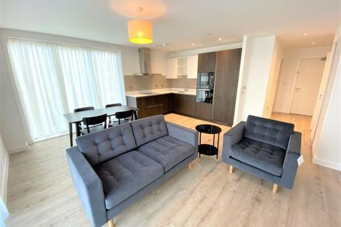2 bedroom apartment to rent - Middlewood Locks, 1 Lockgate Square, Salford