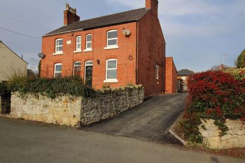 2 bedroom semi-detached house to rent - Top Street, Oswestry