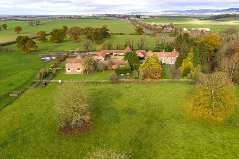 Farm for sale - Birdforth Hall and Cottages, Birdforth, York, North Yorkshire, YO61