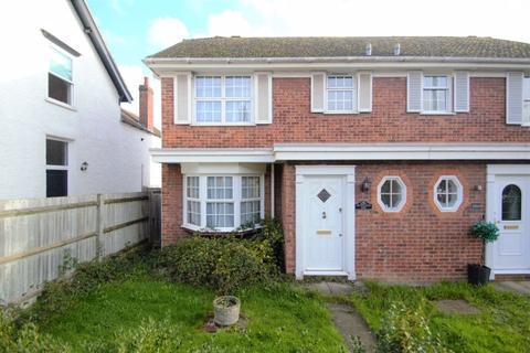 3 bedroom terraced house for sale - Main Road, Edenbridge,
