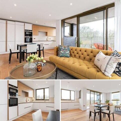 2 bedroom flat to rent - Cremer Street, Hoxton, London, E2