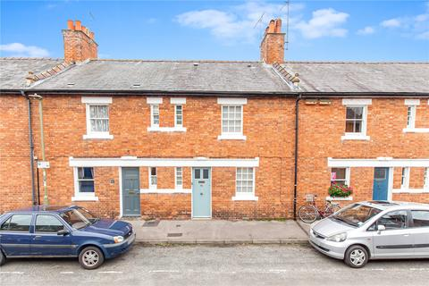 3 bedroom terraced house to rent - Hayfield Road, Oxford, OX2