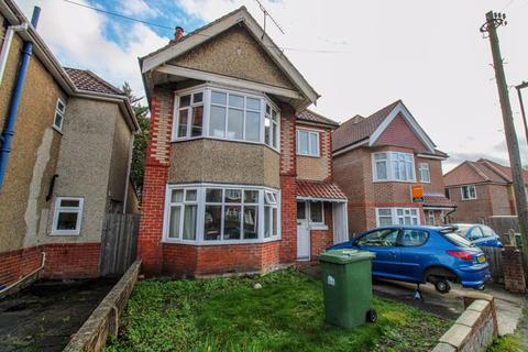 Mixed use to rent - 6 Bedroom Student House - Hartley Avenue, Southampton