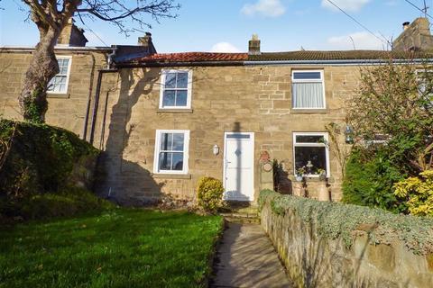 3 bedroom terraced house to rent - Front Street, Earsdon Village