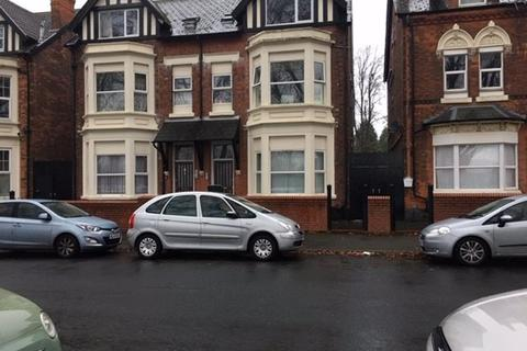 1 bedroom apartment - Selwyn Road, Edgbaston, Birmingham