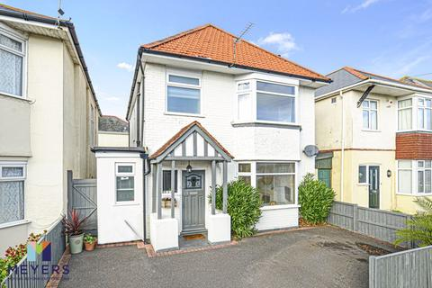 3 bedroom detached house for sale - Beaufort Road, Southbourne, BH6