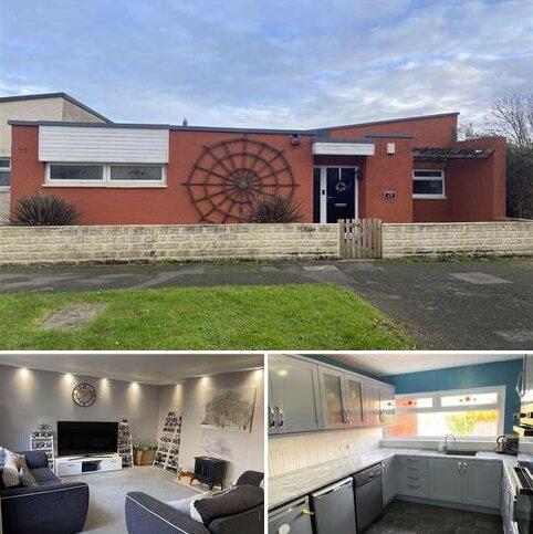 2 bedroom semi-detached bungalow for sale - Michaelston Close, Barry
