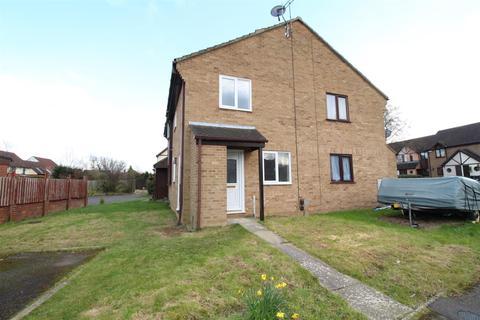 1 bedroom house to rent - Bishops Green, Ashford