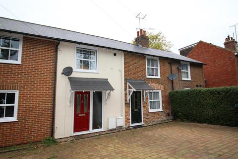 1 bedroom terraced house to rent - Silver Hill Road, Willesborough, Ashford