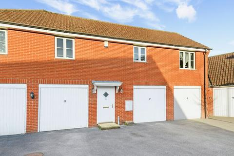 2 bedroom coach house for sale - North Fields, Sturminster Newton, DT10