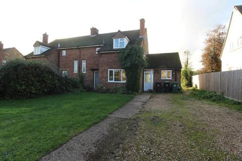 3 bedroom semi-detached house to rent - Ickwell Road, Northill, BIGGLESWADE, SG18