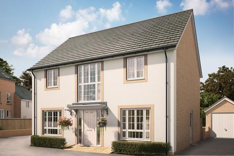 4 bedroom detached house for sale - Plot 209, The Northcott at Montbray, Montbray, Barnstaple, Devon EX31