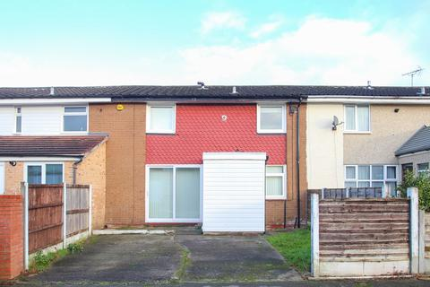 3 bedroom townhouse for sale - Yorkshire Road, Partington, Manchester, M31