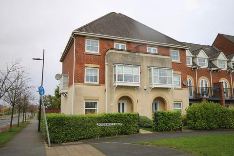 4 bedroom townhouse for sale - Somerville Walk, Great Sankey, Warrington, WA5