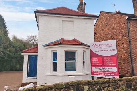 3 bedroom detached house for sale - Woodside Road, Rusthall, Tunbridge Wells