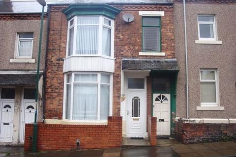 2 bedroom flat to rent - Wharton street, South Shields