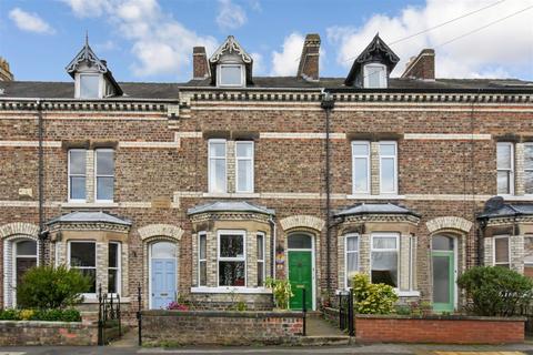 4 bedroom terraced house for sale - Ovington Terrace, York