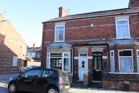 2 bedroom end of terrace house to rent - Garnet Terrace, Leeman Road