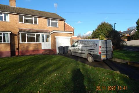 3 bedroom semi-detached house to rent - Camp Lane, Kings Norton, Birmingham