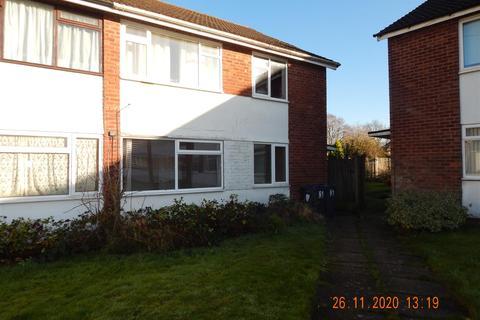 2 bedroom maisonette - Lazy Hill, Birmingham