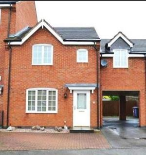 Mixed use for sale - Godwin Way, Stoke-on-Trent, ST4